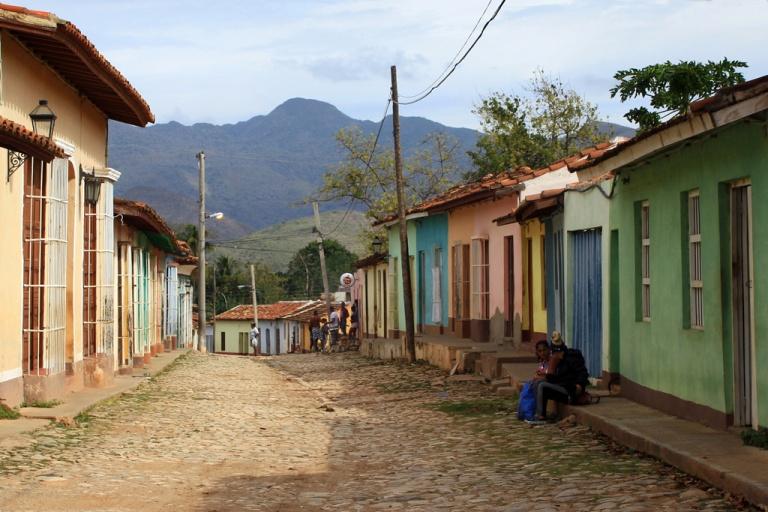 Trinidad-and-the-Escambray-Mountains,-Cuba